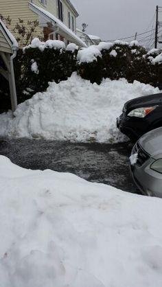 More snow 2013
