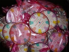 Candyland invite  LOVE!!!!