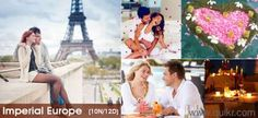 #EuropeHoneymoonPackages  #AmsterdamTours  #ParisTours  SwitzerlandTours Europe Group Tours Best #HoneymoonPackages for Amsterdam Paris and Switzerland 2015 from Delhi India with all inclusive resorts, hotels and cover all romantic destinations, sightseeing and most romantic places in Amsterdam Paris and Switzerland.