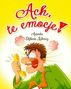 Ach, te emocje! http://loloki.pl/opowiadania/660
