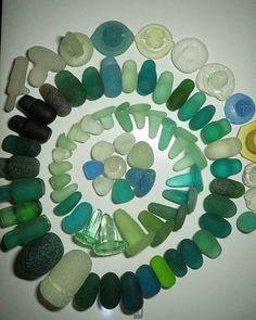 フタ、栓#シーグラス#seaglass#collection