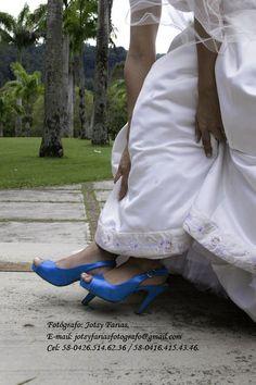 Boda realizada en la ciudad de caracas venezuela.