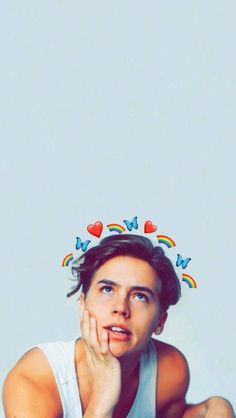 Thanks for making Ri… Happy Birthday Cole Sprouse! Thanks for making Riverdale, the best! Cole M Sprouse, Dylan Sprouse, Cole Sprouse Funny, Cole Sprouse Jughead, Cole Sprouse Birthday, Cole Sprouse Lockscreen, Cole Sprouse Wallpaper, Hipster Stil, Style Hipster