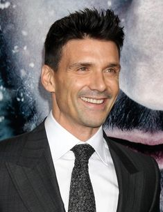 Frank Grillo, yes please