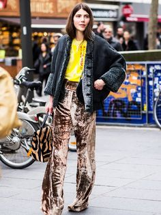 What to Wear and What to Leave Behind This Fall