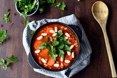Fasolada – Gresk bønnesuppe