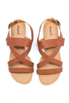 Loving these sandals as the weather gets warmer.