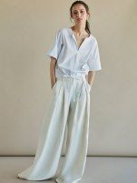 SS17-spring-summer-2017-fashion-blog-bogger-blogueuse-belge-trends-deconstructed-shirt-destructuree-chemise-button-down-classic-massimo-dutti-haut-structure-noeud
