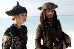 ik hou van pirates of the caribbean!!!