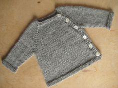 Ravelry: crnl's Puerperium Cardigan Yarn: Karisma superwash garnstudio