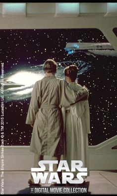 Star Wars: Episode 5 The Empire Strikes Back. See the first 6 episodes with Star Wars: The Digital Movie Collection.
