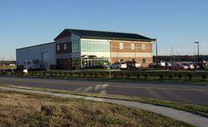 Mobil Satellite HQ located in Chesapeake, Va http://www.mobilsat.com