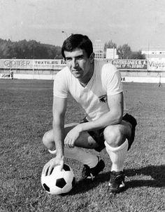 "Juan Gómez González, ""Juanito"" Burgos"