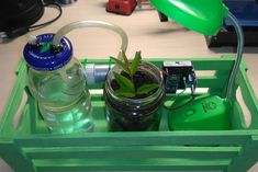 Picture of Arduino Automatic Watering System