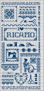 Borduursters sampler Cross Stitch Alphabet Patterns, Cross Stitch Borders, Cross Stitch Charts, Cross Stitching, Embroidery Art, Cross Stitch Embroidery, Embroidery Designs, Cross Stitch Freebies, Crochet Cross