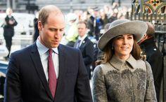 Terreurvrees voor Europese royals. Overal wordt de beveiliging aangescherpt >>