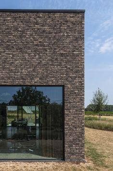 Vandersandengroup Construction, Inspiration, Exterior Homes, Bricks, Brick, Windows, House, Building, Biblical Inspiration