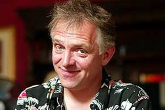 °Rik Mayall ~ Hilarious Comedian °So sad to hear the news of his passing RIP Ade Edmondson, Rude Hand Gestures, Ben Elton, Comedy Store, Rik Mayall, Blackadder, Young Ones, Queen Elizabeth Ii, Comedians