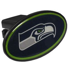 """Checkout our #LicensedGear products FREE SHIPPING + 10% OFF Coupon Code """"Official"""" Seattle Seahawks Plastic Hitch Cover Class III - Officially licensed NFL product Licensee: Siskiyou Buckle Class III hitch cover for 2 inch hitch receivers  Great way to show off your team pride on the way to the game or everyday Unique clips lock cover into place with ease Seattle Seahawks domed emblem - Price: $17.00. Buy now at…"""