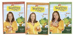 Sign Language Videos