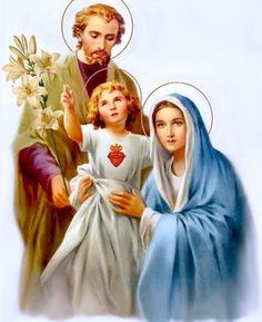 Check out our Awesome Gallery of Holy Family here. Galleries on Lord Jesus, Mother Mary, Holy Family and other catholic Pictures are regularly updated here.