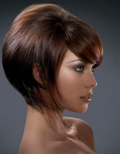 Women Medium Bob Haircuts 2012