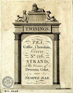 The Tea Maestro: Recycling Used Tea Leaves in the 18th Century