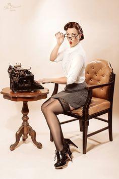 Office Girls