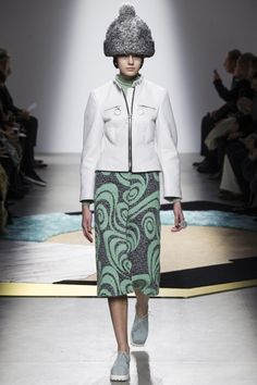 Acne Studios Fall 2014 RTW - Review - Vogue