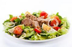 Aprende a preparar ensalada de verduras variadas con esta rica y fácil receta. La ensalada de verduras que Diego comparte en RecetasGratis.net está cargada de...