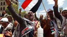 Huthi skeptical in imminent agreement with the Yemeni government, according to sources familiar with