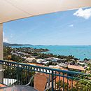 Whitsundays accommodation apartments and their services are luxurious and spacious self-contained apartments or 2-3 bedroom villas or honeymoon suites or penthouses allowing privacy and comfort to the visitors. Resorts here offer saltwater pools and spa to relax the body nerves.