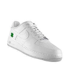 My Nike air force one