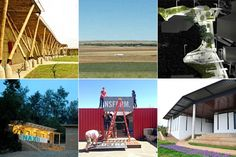 Winners of the 2015 SEED Award for Excellence in Public Interest Design | Bustler