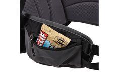 Thule Capstone - two hipbelt pockets