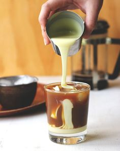 19 Next-Level Ways to Upgrade Your Iced Coffee   via @PureWow