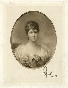Princess Maud of Wales, Queen of Norway