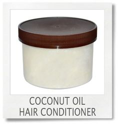 10 Homemade Hair Conditioners for curly hair : ♥ Real Beauty Spot ♥