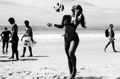 Mulheres de areia, por Daniel Kfouri