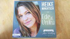 Heike Makatsch liest EDE UND UNKU