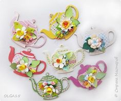 Диалоги Handmade Crafts, Diy And Crafts, Crafts For Kids, Arts And Crafts, Ribbon Crafts, Paper Crafts, Candy Cards, Scrapbook Embellishments, Mothers Day Crafts