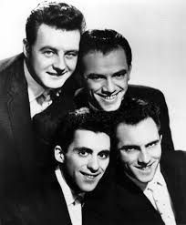 Bob Gaudio, Tommy Devito, Frankie Valli, Jack Benny, American Bandstand, 60s Music, Jersey Boys