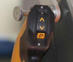 Powder Coating Gun Model 241B by IntelliCoat - POWDER COAT PRO