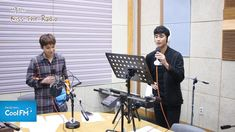이홍기 & 김수현 'Wind' 라이브 LIVE / 170627[이홍기의 키스 더 라디오]