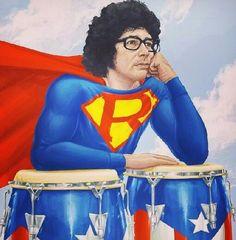 El Super Ray Barreto