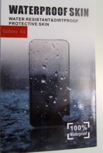 Samsung vesitiivis suojapussi Galaxy Phone, Samsung Galaxy