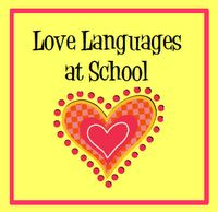 The 5 Love Languages in the classroom.