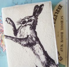 My best seller - Hare Medium Journal