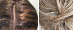 5 éclaircissants naturels pour blondir les chevex