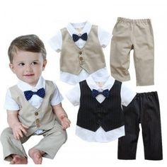 ropa para bebe recien nacido varon